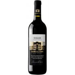 6 Btg Shiraz vino varietale...